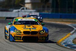 Диллон Макхэверн, Дон Юнт, Маркус Палттала, Turner Motorsport, BMW M6 GT3 (№96)