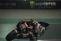 Хафиз Сьяхрин, Monster Yamaha Tech 3