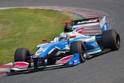 小林可夢偉 Kamui Kobayashi, carrozzeria Team KCMG