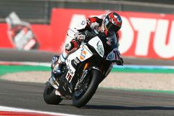Loris Baz, Althea Racing