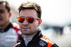 #33 TDS Racing Oreca 07 - Gibson: Matthieu Vaxivière