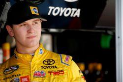 Todd Gilliland, Kyle Busch Motorsports, Toyota Tundra Pedigree