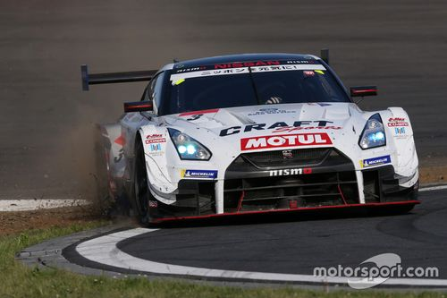 NDDP Racing