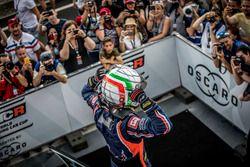Racewinnaar Gabriele Tarquini, BRC Racing Team Hyundai i30 N TCR