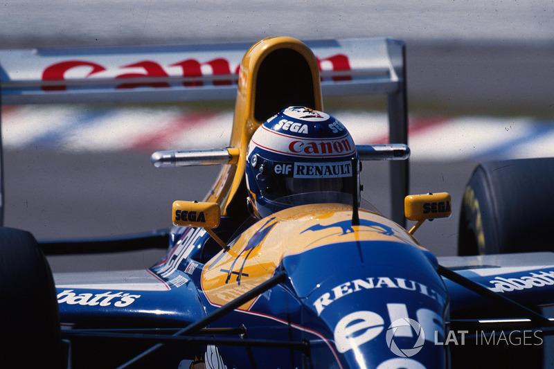 Alain Prost se aposenta como Rei