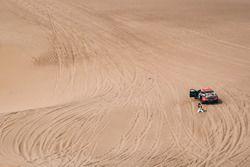 Ив Тартарен и Жером Мёнье, Team Tartarin Sport, BMW OX6 (№360)