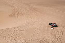 #360 BMW: Yves Tartarin, Jerome Meunier
