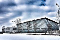 Fabriek van Sauber