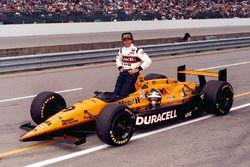 Raul Boesel, Dick Simon Racing, Lola Ford