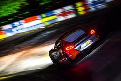 #146 G Tronix 360 Team mcchip-dkr Porsche Cayman: Kohei Fukuda, Georg Griesemann, Michael Mönch, Florian Quante