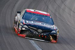 Erik Jones, Joe Gibbs Racing, Toyota Camry Reser's