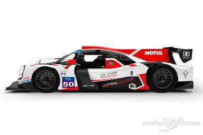 Anuncio Larbre Ligier