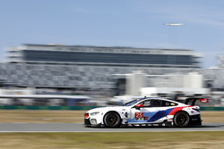 #25 BMW Team RLL BMW M6 GTLM: Alexander Sims, Connor De Phillippi, Bill Auberlen, Philipp Eng