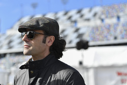 Dario Franchitti