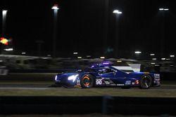 #90 Spirit of Daytona Racing Cadillac DPi: Matthew McMurry, Tristan Vautier, Edward Cheever