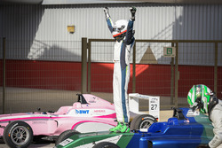 Ganador, Leon Köhler, Rasgaira Motorsports
