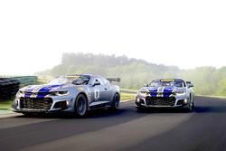 Tony Gaples, Lawson Aschenbach, Chevrolet Camaro GT4.R