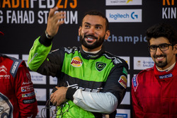 Press Conference: Yazeed Al-Rajhi