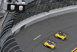 #3 Corvette Racing Chevrolet Corvette C7.R, GTLM: Antonio Garcia, Jan Magnussen, Mike Rockenfeller,