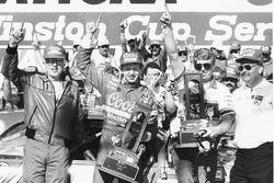 Racewinnaar Bill Elliott