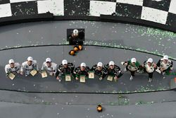 #5 Action Express Racing Cadillac DPi, P: Joao Barbosa, Christian Fittipaldi, Filipe Albuquerque, #1