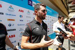 José María López, Dragon Racing