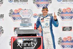 Ganador, Kyle Larson, Chip Ganassi Racing, Chevrolet
