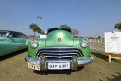 Oldsmobile vintage car