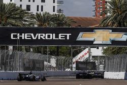 Max Chilton, Carlin Chevrolet, Charlie Kimball, Carlin Chevrolet