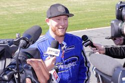 Country music singer Cole Swindell