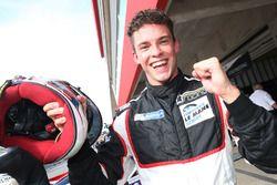 P3 sıralama turları; #9 AT Racing, Ligier JS P3 - Nissan: Mikkel Jensen