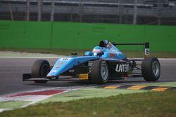 Job Van Uitert (Jenzer Motorsport