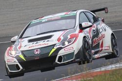 #98Modulo CIVIC TCR