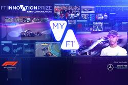 2018 F1 Innovation Prize