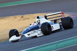 Кадзуёси Хосино, Tyrrell 019