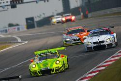 Michael Christensen, Kevin Estre, Manthey, Porsche 911 GT3 R