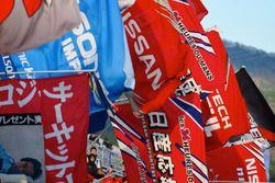 Taraftar bayrakları