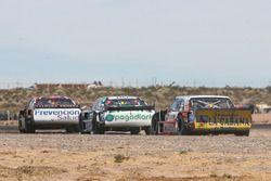 Jose Manuel Urcera, Las Toscas Racing Chevrolet, Emiliano Spataro, Renault Sport Torino, Matias Jalaf, Indecar CAR Racing Torino