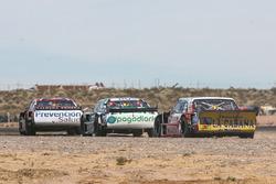 Jose Manuel Urcera, Las Toscas Racing Chevrolet, Emiliano Spataro, Renault Sport Torino, Matias Jala