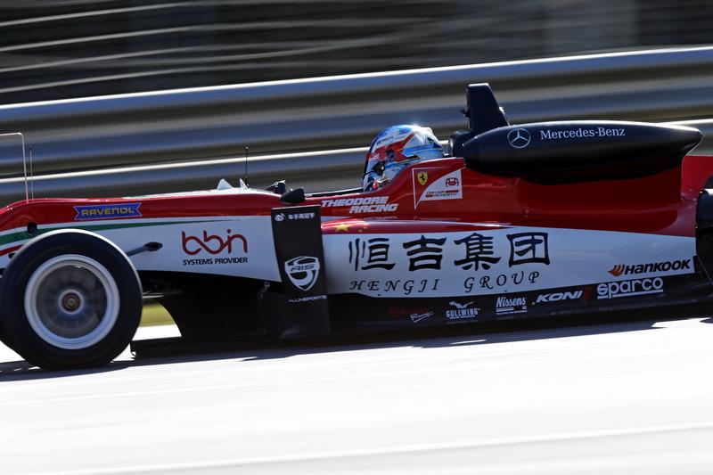 """<p><strong>8.<img src=""""https://cdn-5.motorsport.com/static/img/cfp/0/0/0/0/45/s3/china-2.jpg"""" alt="""""""" width=""""20"""" height=""""12"""" />Guan Yu Zhou (Prema Powerteam)</strong></p>"""