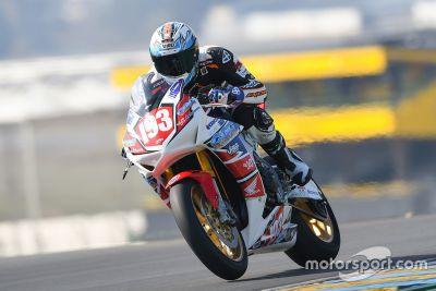 Superbike francés: Le Mans