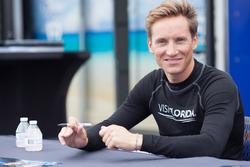 #90 Visit Florida Racing Multimatic Riley LMP2: Renger van der Zande