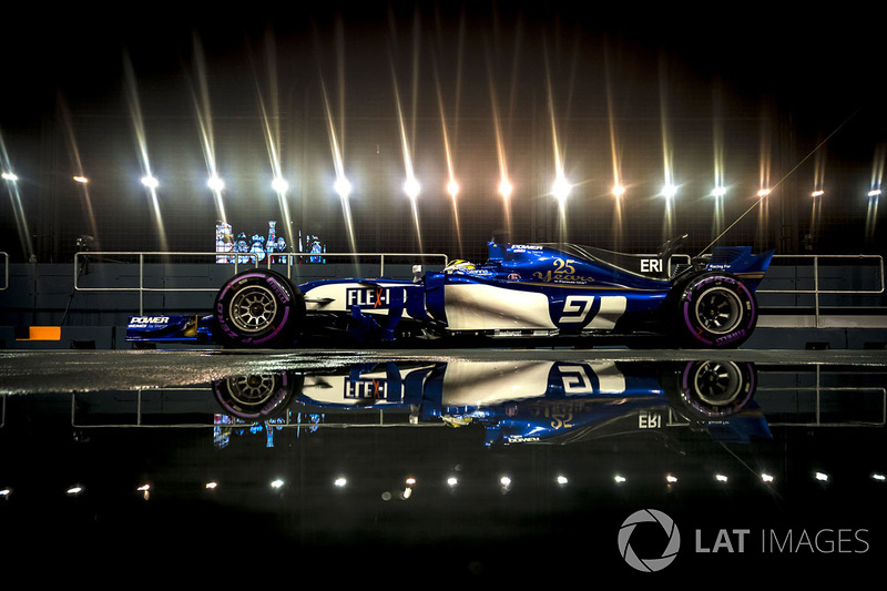 Em três participações em Suzuka, Marcus Ericsson conseguiu no máximo a 14ª posição