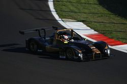 Guglielmo Belotti, Avelon Formula,Wolf GB 08