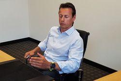 Ivan Jacoma, direttore Centri Porsche Ticino