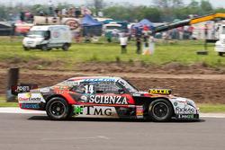 Norberto Fontana, JP Carrera Chevrolet