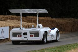 Jim Hall Jr. Chaparral 2E