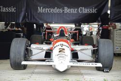 1994 Penske-Mercedes PC23 IndyCar of Emerson Fittipaldi