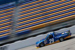Chase Briscoe, Brad Keselowski Racing Ford