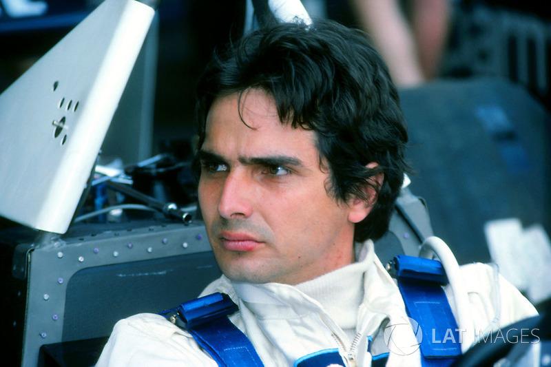 57: Nelson Piquet, Brabham BT49